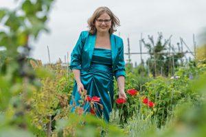Klanktuin Workshop o.l.v. Ivette van Laar @ Vinca Tuin